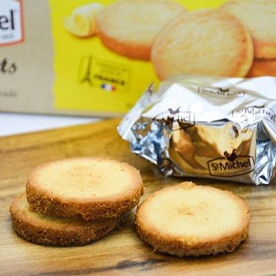 フランス厚焼きクッキー通販。フランスのガレット。サンミッシェル・輸入食品通販・フランス雑貨ラメゾンドレイル