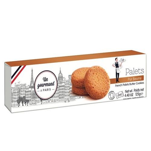 アングルマンアパリの厚焼きパレットクッキー。フランス輸入菓子通販横浜山手ラメゾンドレイル