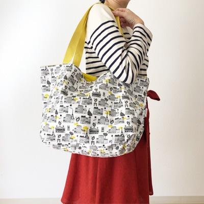 フランス雑貨のラメゾンドレイル,ラココットパリ,おしゃれなフレンチバッグ
