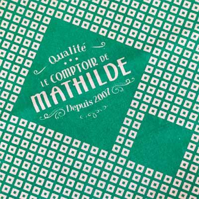 エコバッグフランス,トートバッグフランス,フランス雑貨のラメゾンドレイル