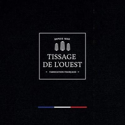 ティサージュ・ドゥ・ルウェストのトートバッグはフランス雑貨のラメゾンドレイル
