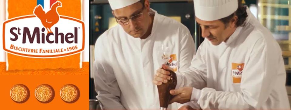 フランス輸入菓子サンミッシェルの焼き菓子通販。フランス雑貨通販ラメゾンドレイル