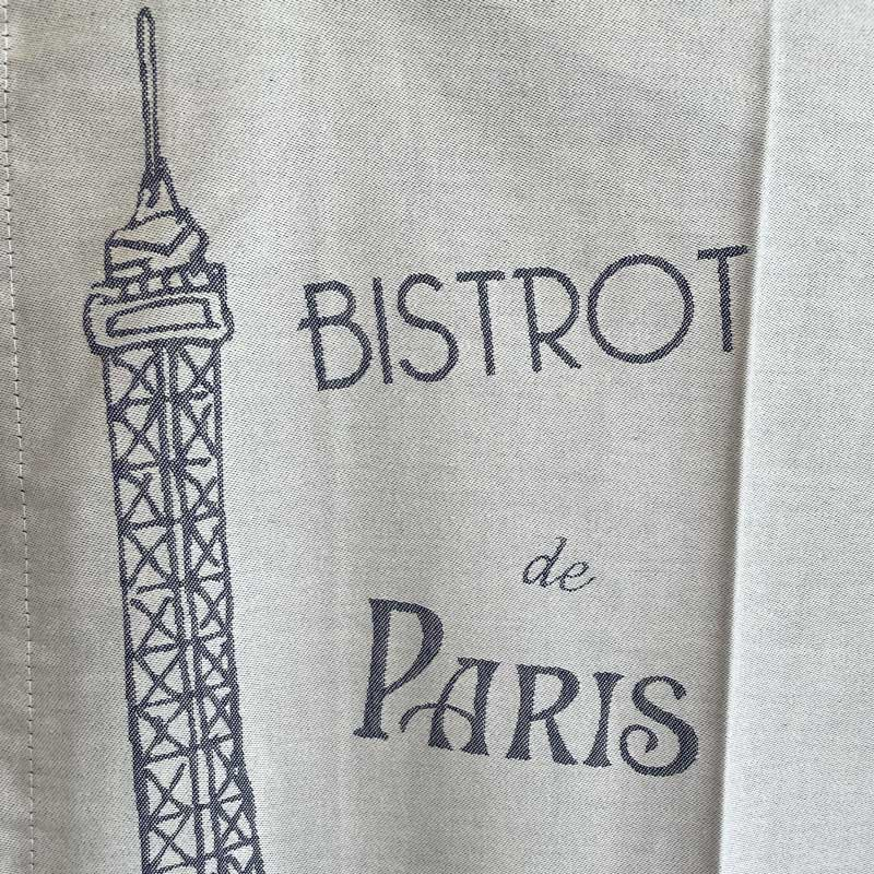 クーケティータオル通販。エッフェル塔のファブリックポスター。フランス雑貨ラメゾンドレイル公式通販