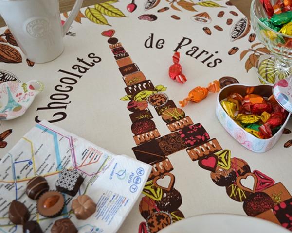 フランス雑貨,さっぽろ東急百貨店,BUNKAMURAパリ祭