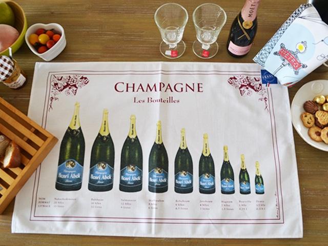 フランス雑貨,ワイングッズ,ティータオル