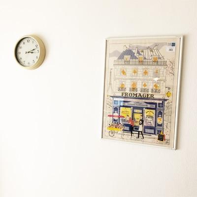 フランス雑貨,ファブリックポスター,タペストリー