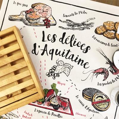 フランスキッチン雑貨はラメゾンドレイル,フランス雑貨のラメゾンドレイル,ティータオル専門店のラメゾンドレイル