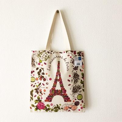 フランス雑貨のラメゾンドレイル,フランストートバッグはラメゾンドレイル,エッフェル塔雑貨のラメゾンドレイル