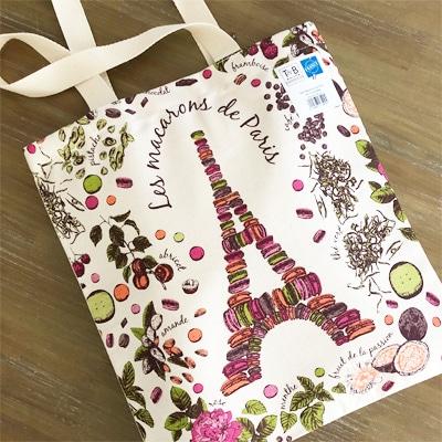 フランストートバッグはラメゾンドレイル,かわいいトートバッグはラメゾンドレイル,フランス雑貨のラメゾンドレイル