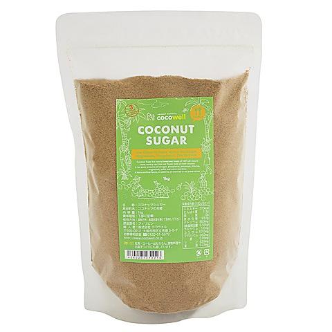 ココナッツ/シュガー1kg