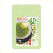 農薬不使用粉末緑茶/丸ごとカテキン