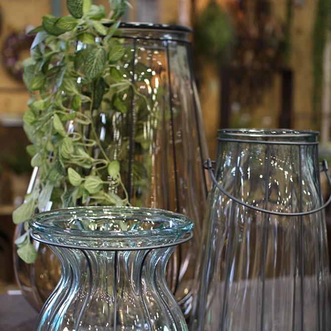 VALENCIA RECYCLE GLASS バレンシア リサイクルガラス VEINTITRES