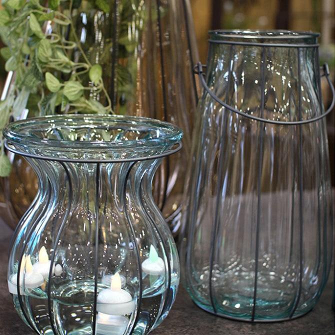 VALENCIA RECYCLE GLASS バレンシア リサイクルガラス VEINTIDOS