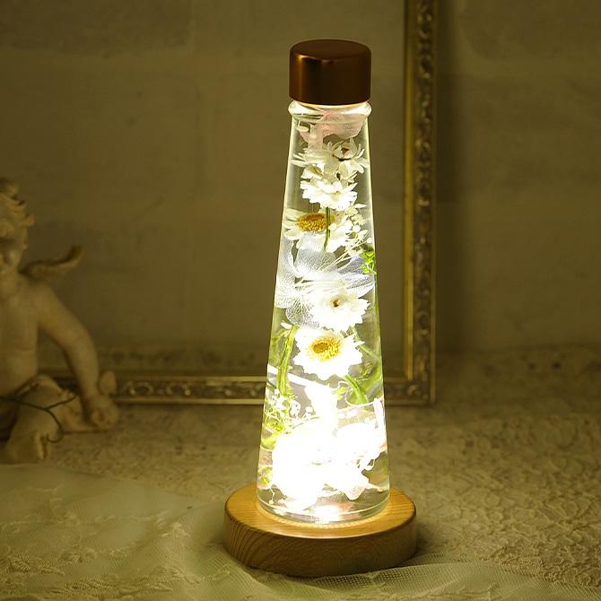 LED コースター 充電式LED照明