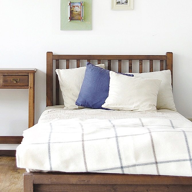 mam camomile(カモミール) シングルベッド