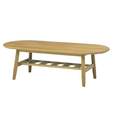 half center table ハーフ センターテーブル