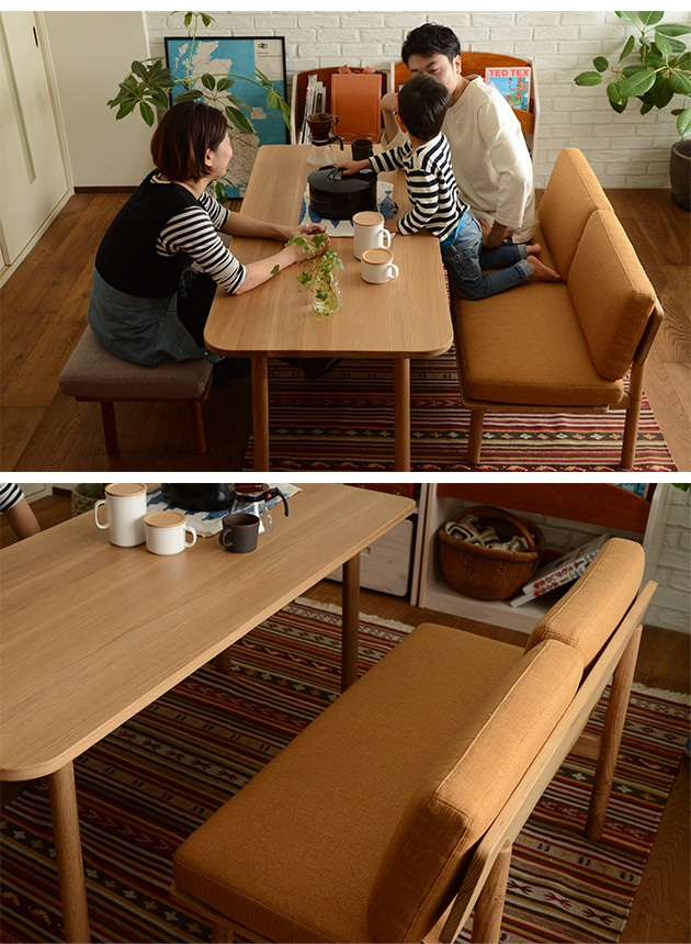 SIEVE シーヴ fluff dining sofa2seater フラッフダイニングソファー 2人掛け  ソファ 2P 2人用 リビング 北欧 カバーリング コンパクト ナチュラル リビング 二人