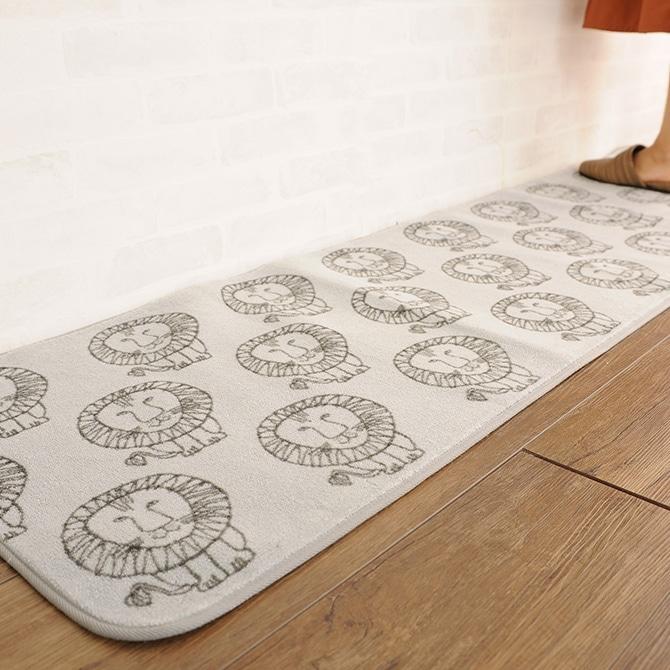 キッチンマット 50×180cm