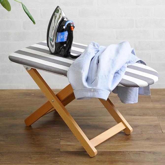Ironing Board アイロン台 ロータイプ