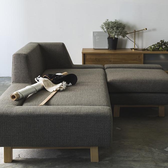 shift sofa シフト ソファ