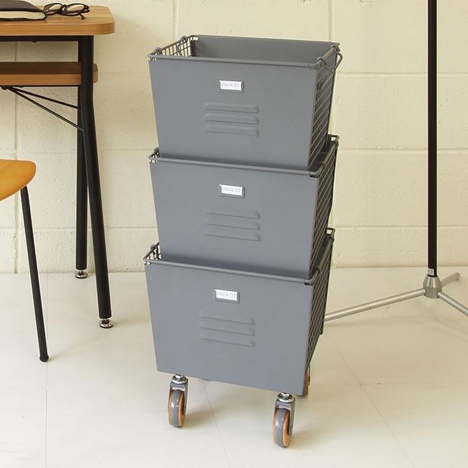 STACKING BOX SET スタッキングボックスセット