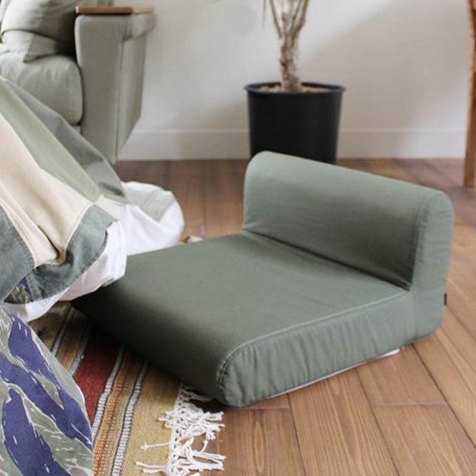 座椅子 CASE STUDY ZAISU CHAIR