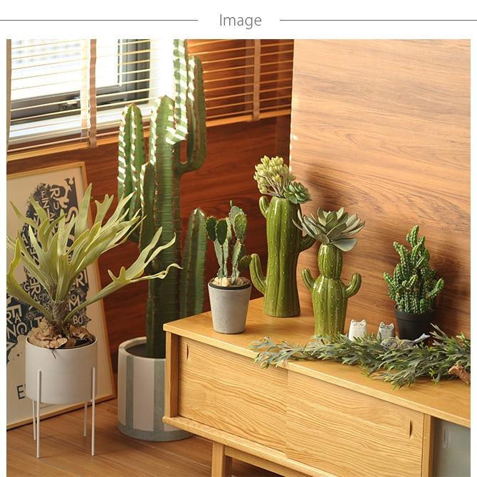 FARM ファーム カクタスポット PL25  ポット 花瓶 鉢 サボテン ディスプレイ ボタニカル 植物 多肉植物 インテリア おしゃれ