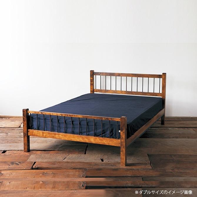 GRANDVIEW ベッド シングル