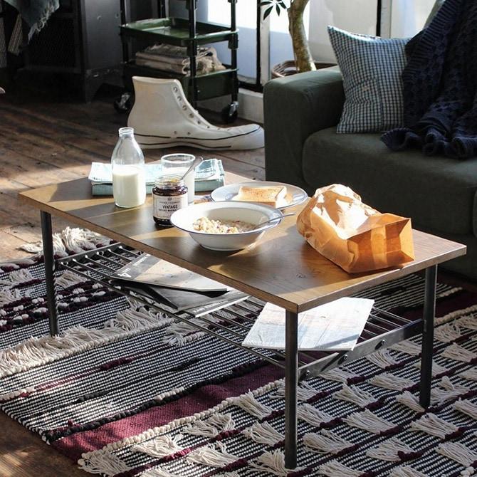 SENS コーヒーテーブル