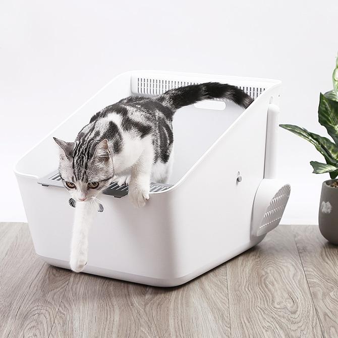 PURA CAT ピュラ キャット 猫用トイレ