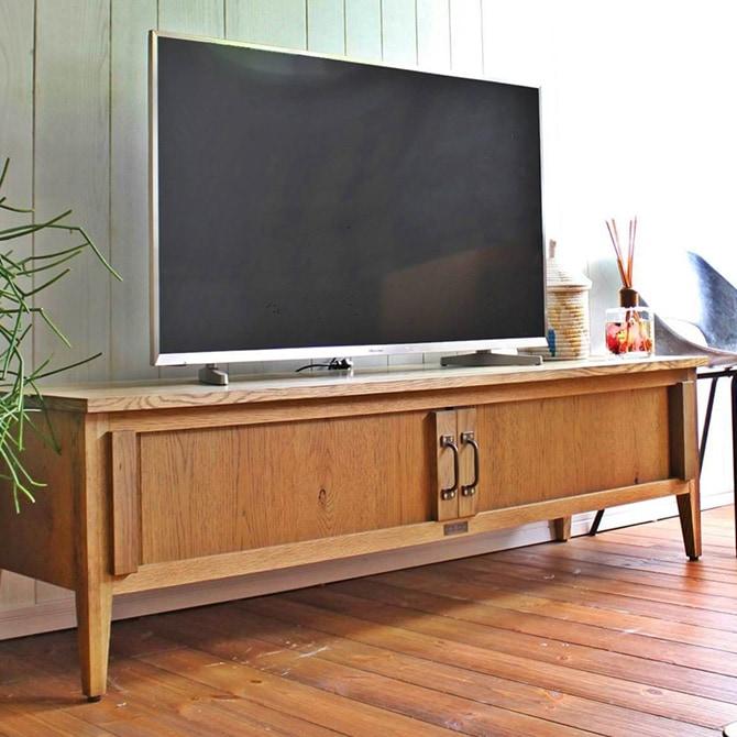 CHRYSTIE クリスティ テレビボード Lサイズ TV BOARD