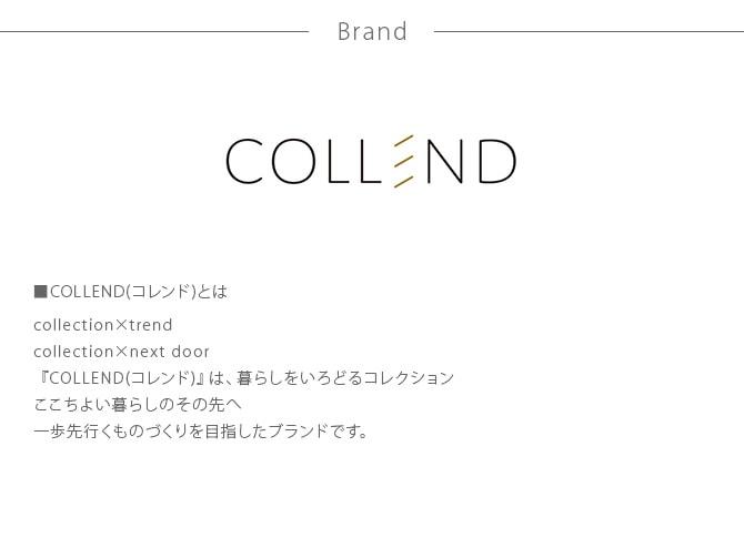 COLLEND コレンド アイアンレッグラック 3段