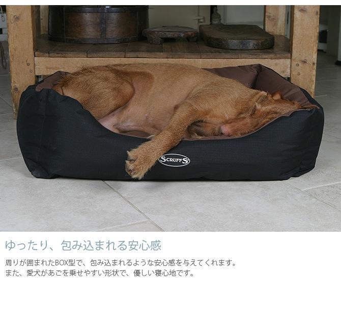 エクスペディションボックスベッド  犬 猫 ベッド 洗濯可能 ボックス型 防水 犬用