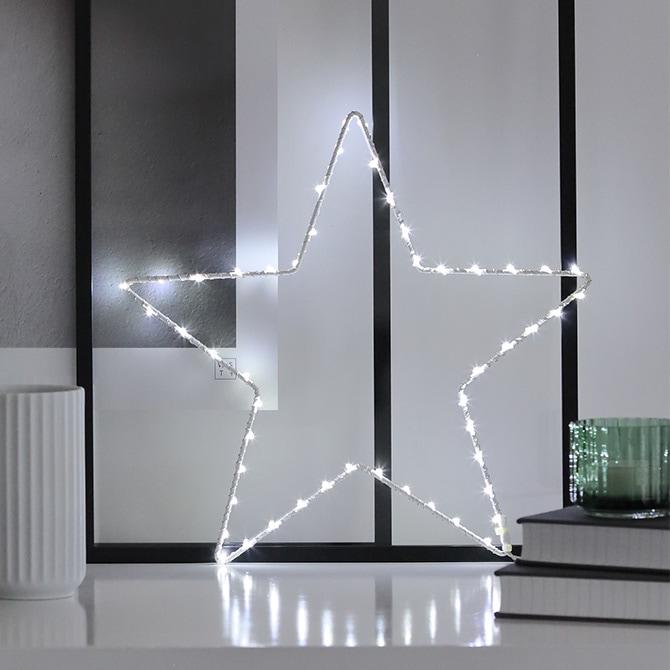 イルミネーションライト STAR