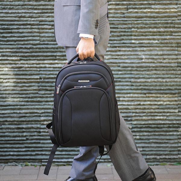メンズ ビジネスバッグ スリム XENON3 Slim Backpack