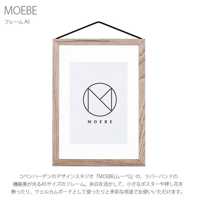 MOEBE ムーベ FRAME フレーム A5