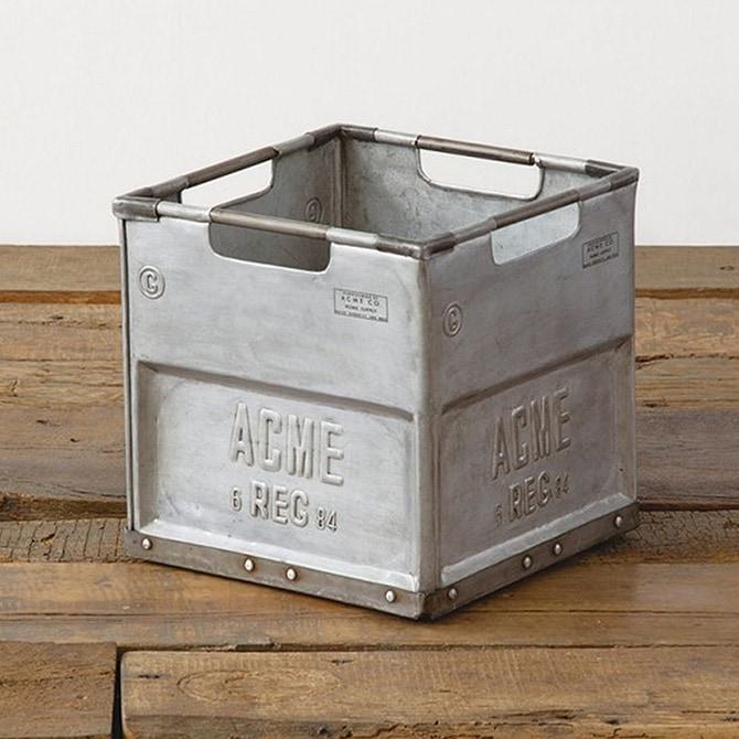 ACME スチールボックス