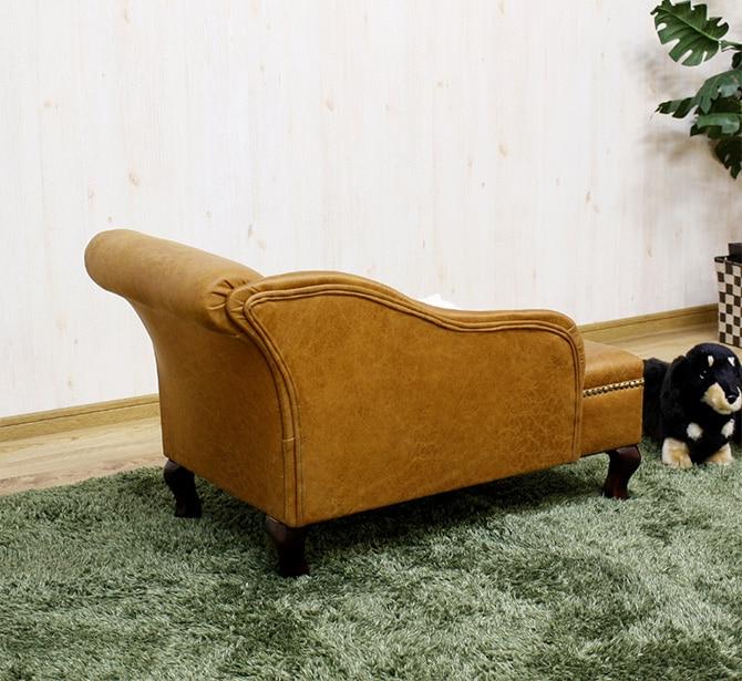 ペットソファ レザー調  猫 犬 ペット ひっかきに強い ソファ ソファー ベッド おしゃれ レザー調 キッズソファ