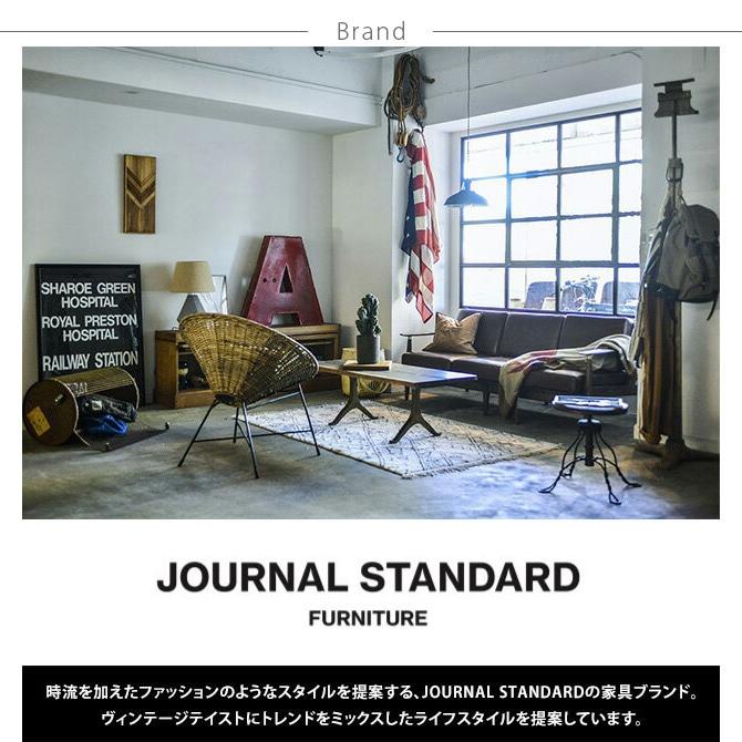 journal standard Furniture ジャーナルスタンダードファニチャー STRIPE ボックスシーツ クイーン用