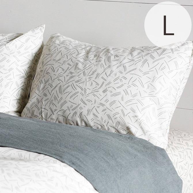 ACME Furniture アクメファニチャー SAWTWLL ピローケース 50×70cm Lサイズ