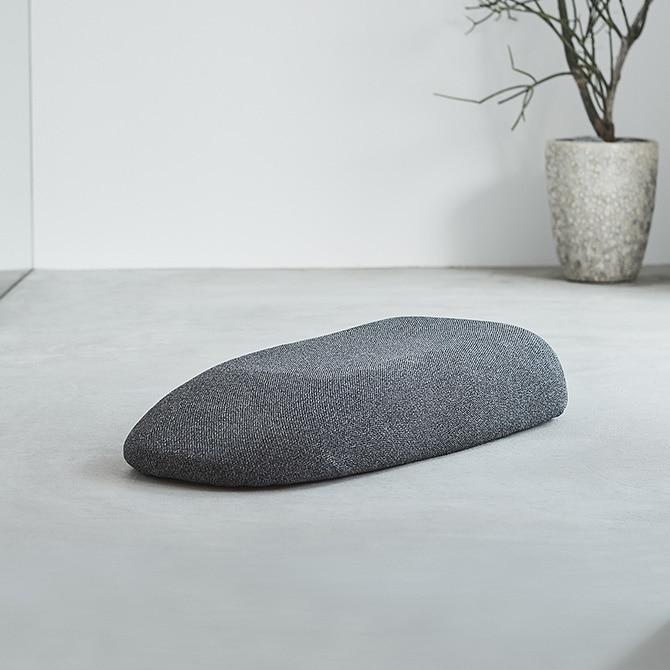 soft stone back