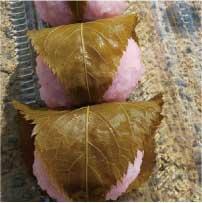 ウモガ 桜餅 さくら餅