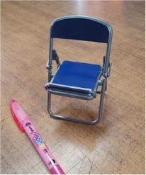 ウモガ ブログ 営業用サンプル 椅子カバー テーブルクロス