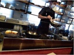 ウモガ Chef's Table Piatto ピアット