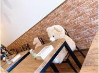 ウモガ ブログ KUMA cafe