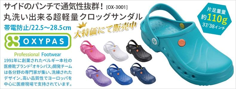 オキシパスox-3001