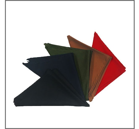 ブラック・ネイビー・Fグリーン・ブラウン・Wレッドの商品画像