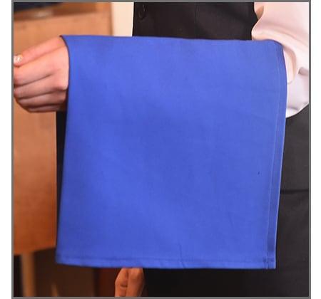 コバルトブルーの商品画像