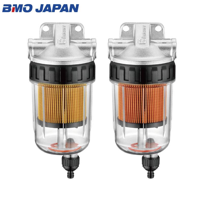 BMOジャパン油水分離器フルセット