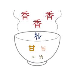 茶・銀座 参 味のイメージ